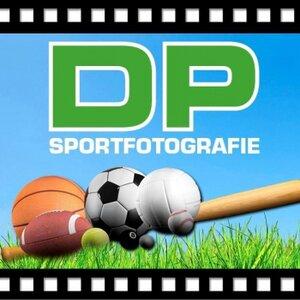 DP Sportfotografie logo