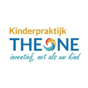Kinderpraktijk Theone B.V. logo
