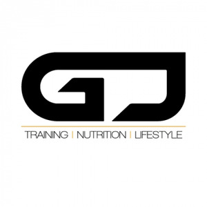 Gert Jan de Jong Personal Training logo