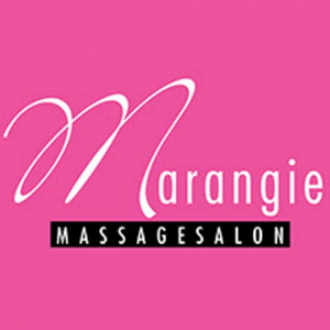 Massagesalon Marangie logo