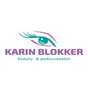 Beauty & Pedicure Salon Karin Blokker logo