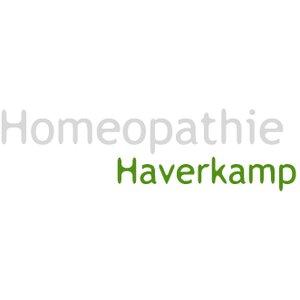 Homeopathie Haverkamp logo