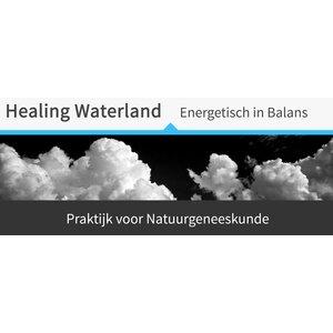 Healing Waterland logo