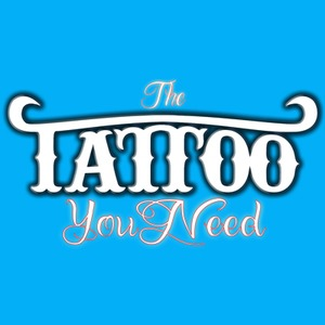 The Tattoo You Need logo