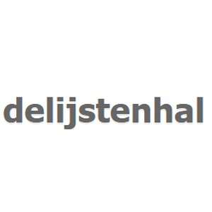De Lijstenhal logo