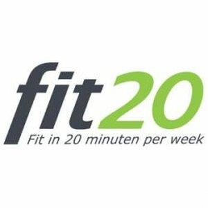 fit20 logo