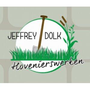 Jeffrey Dolk Hovenierswerken logo