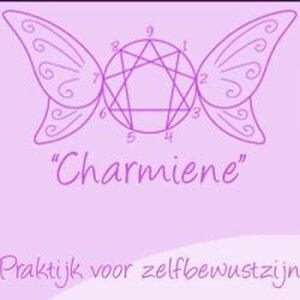 Charmiëne praktijk voor zelfbewustzijn logo
