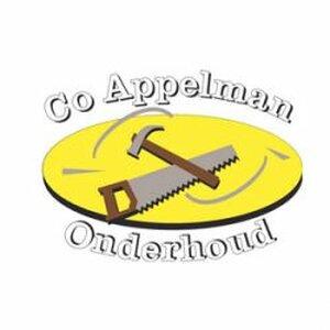 Onderhoudsbedrijf Appelman logo
