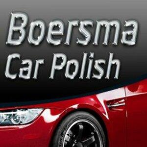Boersma Car Polish logo