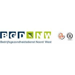 Bedrijfsgezondheidsdienst Noordwest logo