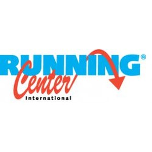 RUNNING CENTER logo