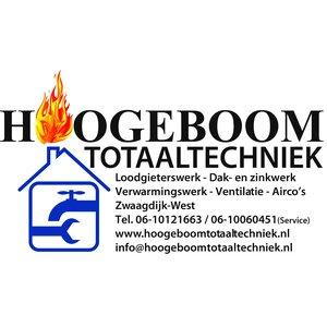 Hoogeboom Totaal Techniek logo