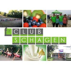 Fitclub Schagen e.o. logo