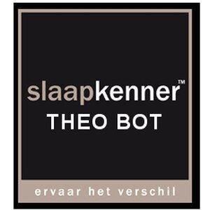 Theo Bot Slaapkamers logo