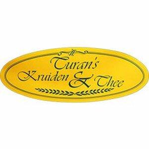 Turan, Kruiden en Thee logo