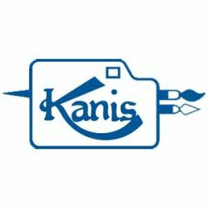 KUNSTHANDEL KANIS logo