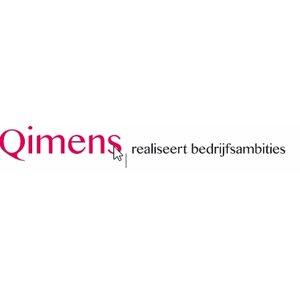 Qimens logo