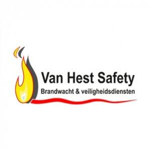 Van Hest Safety logo