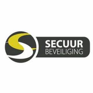 Secuur Beveiliging logo