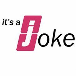 It's a Joke - Passie voor Mineralen logo