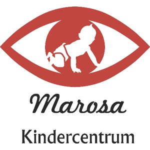Marosa Kindercentrum logo