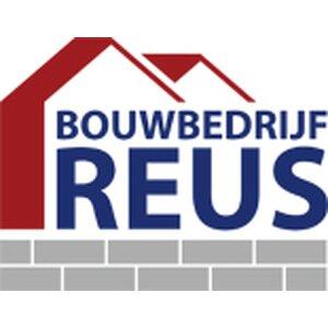 Bouwbedrijf Reus V.O.F. logo