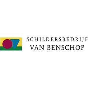 Schildersbedrijf van Benschop logo