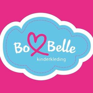 Bo en Belle Kinderkleding logo