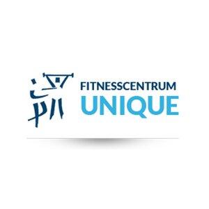 Fitnesscentrum Unique logo