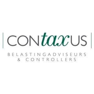Contaxus Belastingadviseurs logo
