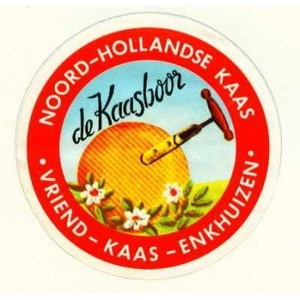Vriend's Kaas B.V. logo