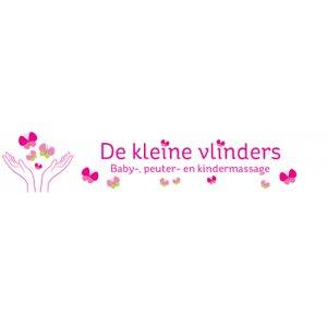De Kleine Vlinders logo