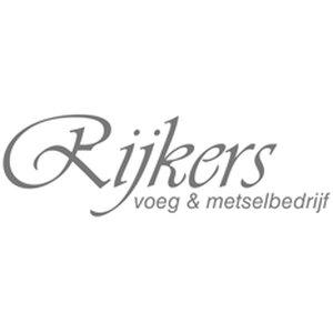 Rijkers Voeg- en Metselbedrijf logo