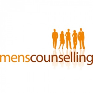 Menscounselling logo