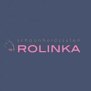 Schoonheidssalon Rolinka logo