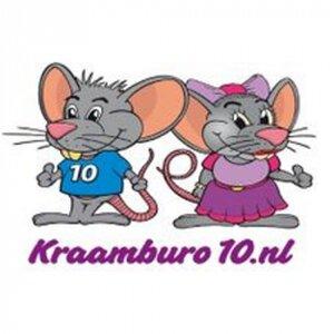 Kraamburo 10.nl logo