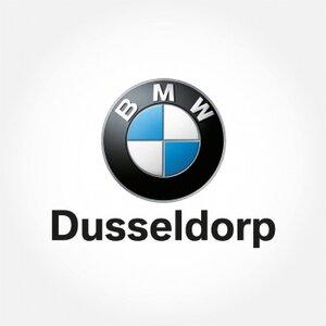 Dusseldorp Hoorn B.V. logo