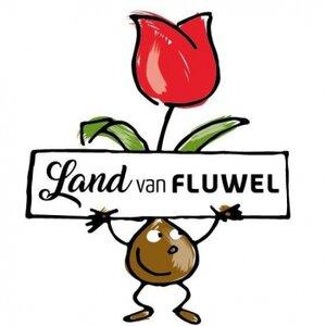 Land van Fluwel logo