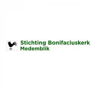 Stichting Bonifaciuskerk logo