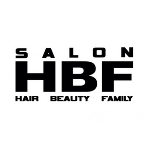 Salon HBF logo