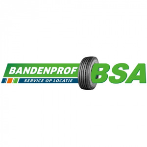 Bandenservice Asseper logo