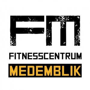 Fitnesscentrum Medemblik logo