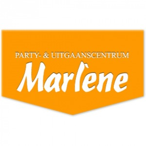 Party & Uitgaanscentrum Marlene logo