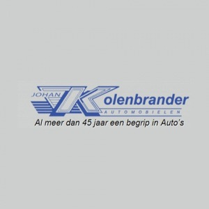 Johan Kolenbrander Automobielen logo