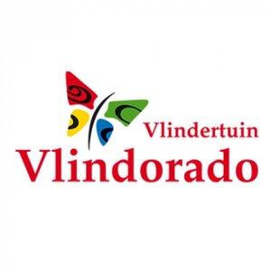 Vlindertuin Vlindorado logo