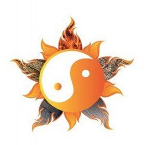 Shiatsu & Meer logo