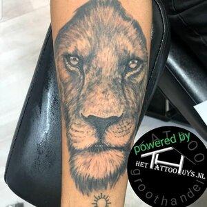 Tattoostudio Let's Ink image 6