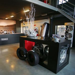 Garage Frikkee Purmerend t.h.o.d.n. Profile Tyrecenter image 2