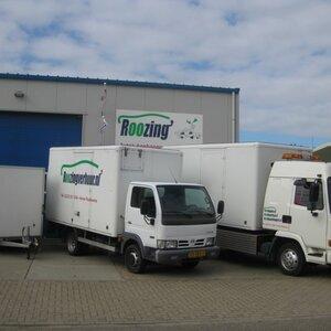 Roozing Auto´s Aanhangers image 2
